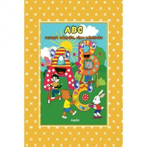 ABC - versuri adunate, rime minunate