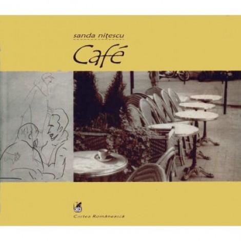 Cafe - Sanda Nitescu