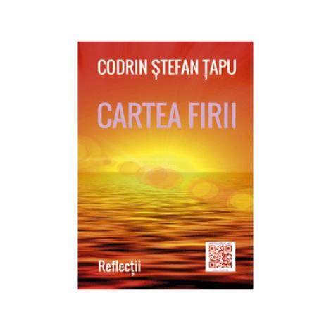 Cartea firii - Codrin Stefan Tapu