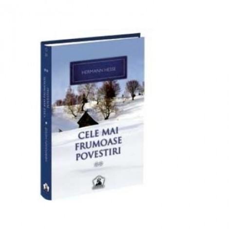 Cele mai frumoase povestiri (vol. 2) - Hermann Hesse
