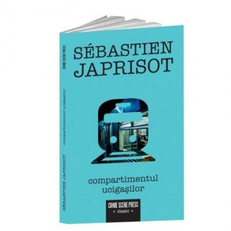 Compartimentul ucigasilor - Sebastien Japrisot