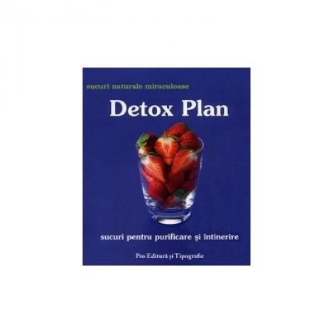 Detox plan - Jane Alexander