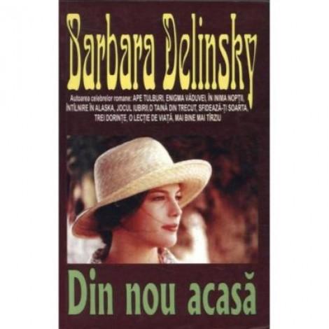 Din nou acasa - Barbara Delinsky