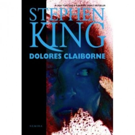Dolores Claiborne (hardcover) - Stephen King