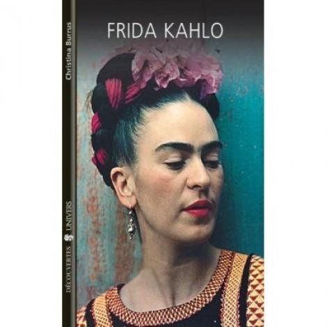 Frida Kahlo - Christina Burrus