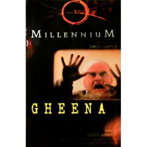 Gheena - Lewis Gannet