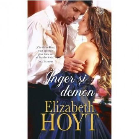 Inger si demon - Elizabeth Hoyt