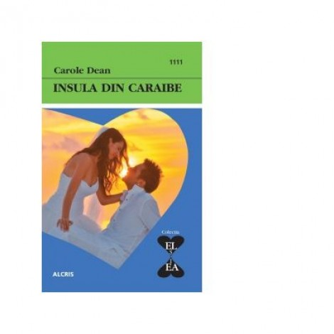 Insula din Caraibe - Carole Dean
