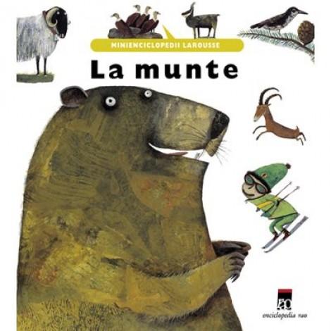 La munte - Larousse
