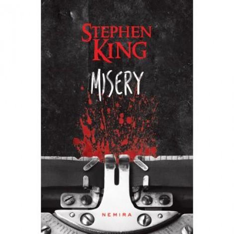 Misery (Paperback). Editia a 2-a - Stephen King