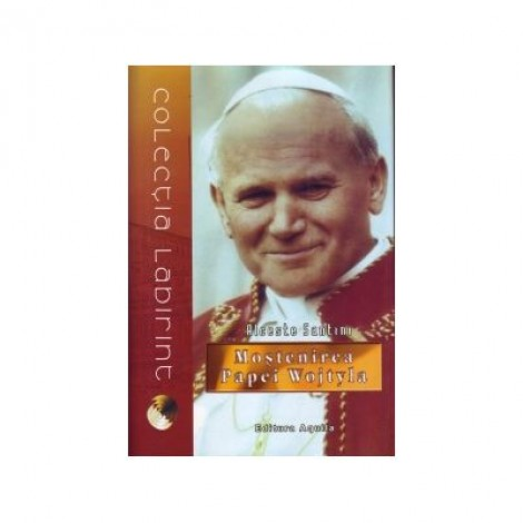 Mostenirea papei Wojtyla - Alceste Santini