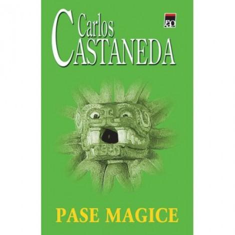 Pase magice - Carlos Castaneda