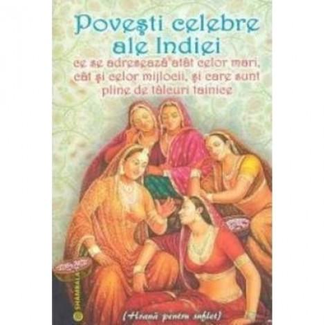 Povesti celebre ale Indiei