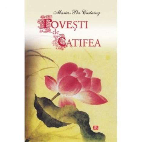 Povesti de catifea - Maria-Pia Castaing
