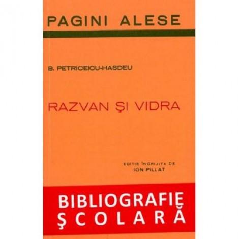 Razvan si Vidra - B. Petriceicu-Hasdeu