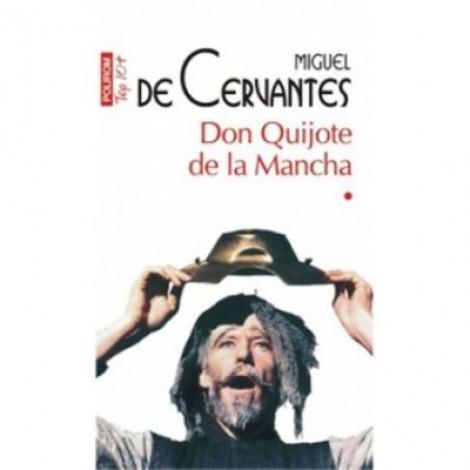 Don Quijote de la Mancha, 2 volume - Miguel Cervantes