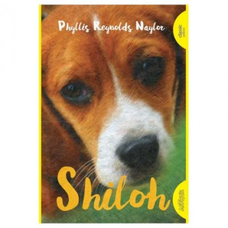 Shiloh. Paperback - Phyllis Reynolds Naylor