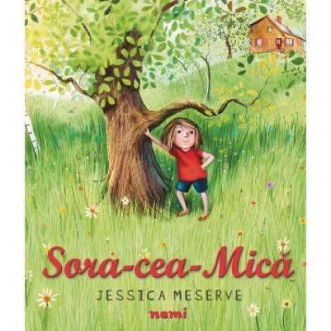 Sora cea mica - Jessica Meserve