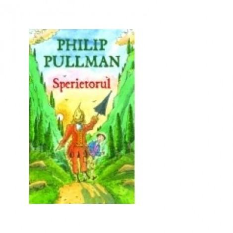Sperietorul - Philip Pullman