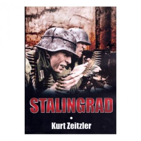Stalingrad - Kurt Zeitzler