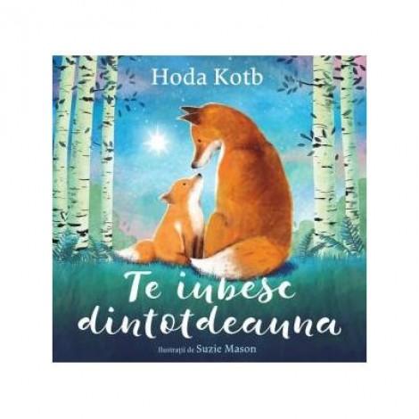 Te iubesc dintotdeauna - Hoda Kotb
