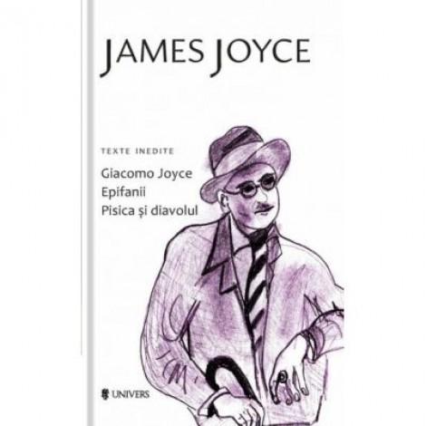 Texte inedite - James Joyce