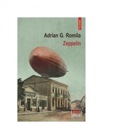 Zeppelin - Adrian G. Romila