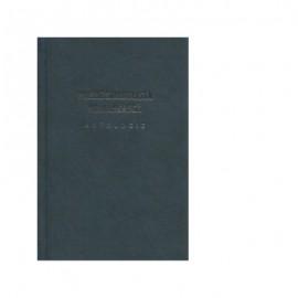 Poezie simbolista romaneasca. Antologie