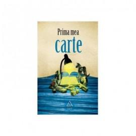 Prima mea carte - Raluca Dinca