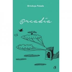 @rcadia - Brindusa Palade