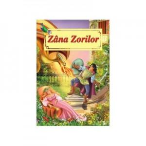 Zana Zorilor - Ioan Slavici