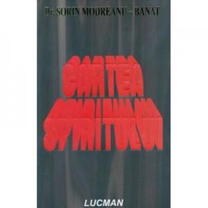 Cartea Spiritului - Dr. Sorin Modreanu-Banat