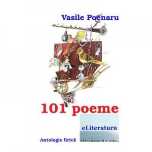 101 poeme - Vasile Poenaru