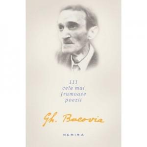 111 cele mai frumoase poezii (George Bacovia)