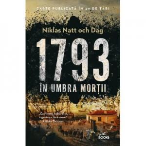 1793. In umbra mortii - Buzz Books