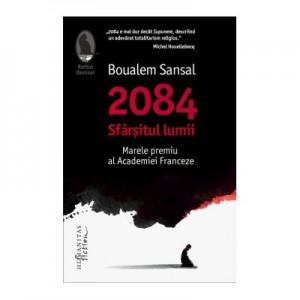 2084. Sfarsitul lumii - Boualem Sansal