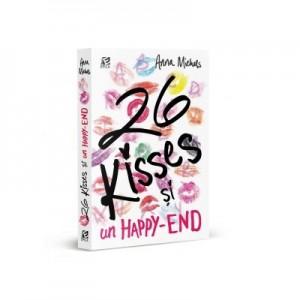 26 Kisses si un Happy-end - Anna Michels