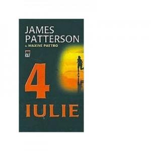 4 Iulie - James Patterson