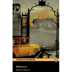 Penguin Readers, Level 5. Rebecca - Daphne Du Maurier