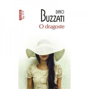 O dragoste - Dino Buzzati