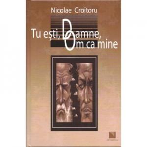 Tu esti, Doamne, Om ca mine - Nicolae Croitoru