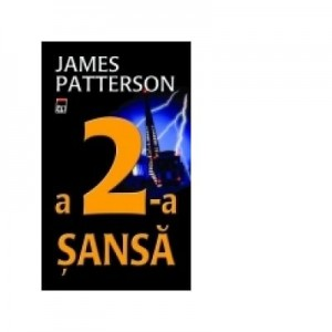 A 2-a sansa - James Patterson