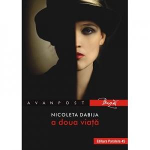 A doua viata - Nicoleta Dabija