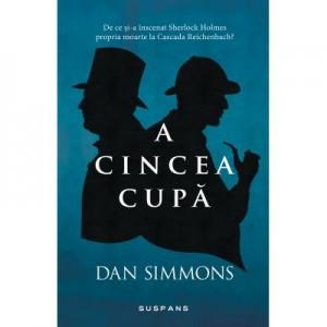 A cincea cupa - Dan Simmons