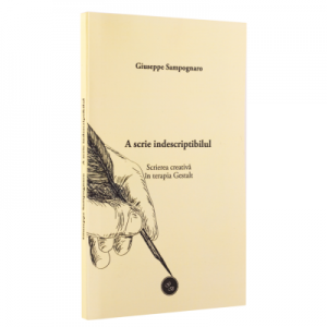 A scrie indescriptibilul - Giuseppe Sampognaro
