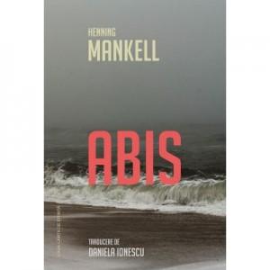 Abis - Henning Mankell