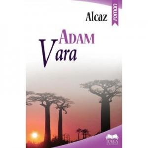 Adam. Vara - Alcaz