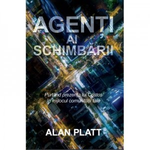 Agenti ai schimbarii - Alan Platt