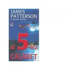 Al 5-lea calaret - James Patterson