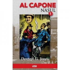 Al Capone 1. Nasul - Dentzel G. Jones